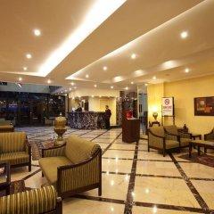 Almer Hotel Турция, Анкара - 1 отзыв об отеле, цены и фото номеров - забронировать отель Almer Hotel онлайн интерьер отеля фото 2