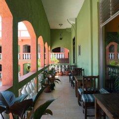 Отель Rose Hall de Luxe фото 3