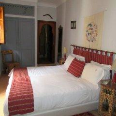 Отель Riad Sadaka комната для гостей