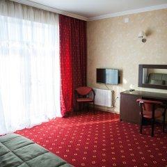 Гостиница Лайм удобства в номере фото 2