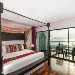 Отель Centara Blue Marine Resort & Spa Phuket Таиланд, Пхукет - отзывы, цены и фото номеров - забронировать отель Centara Blue Marine Resort & Spa Phuket онлайн комната для гостей фото 4