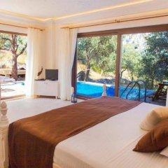 Oasis Hotel комната для гостей фото 3