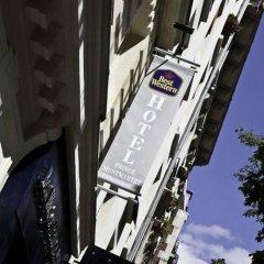 Отель Best Western Prince Montmartre Франция, Париж - 2 отзыва об отеле, цены и фото номеров - забронировать отель Best Western Prince Montmartre онлайн спортивное сооружение