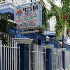 Отель Alamo Bay Inn Филиппины, остров Боракай - отзывы, цены и фото номеров - забронировать отель Alamo Bay Inn онлайн фото 4