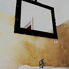 Отель Casetta del Viaggiatore Агридженто ванная