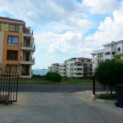 Отель Menada Paradise Dreams Apartments Болгария, Свети Влас - отзывы, цены и фото номеров - забронировать отель Menada Paradise Dreams Apartments онлайн парковка
