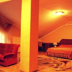 Гостиница Мон Плезир Химки комната для гостей фото 5