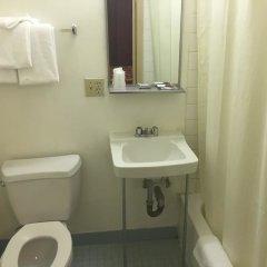 Отель Stillwell Hotel США, Лос-Анджелес - отзывы, цены и фото номеров - забронировать отель Stillwell Hotel онлайн ванная фото 2
