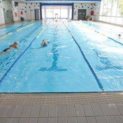 Отель Bcnsporthostels бассейн