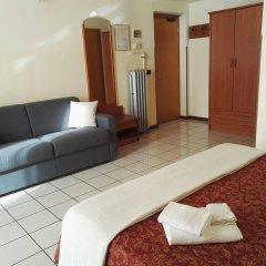 Отель Soana City Rooms комната для гостей