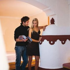 Отель Austria Bellevue Австрия, Хохгургль - отзывы, цены и фото номеров - забронировать отель Austria Bellevue онлайн фото 3