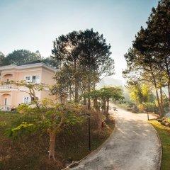Отель Dalat Edensee Lake Resort & Spa Уорд 3