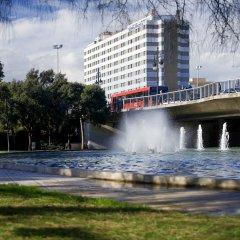 Отель Expo Hotel Испания, Валенсия - 4 отзыва об отеле, цены и фото номеров - забронировать отель Expo Hotel онлайн бассейн фото 2