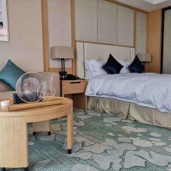Siko Grand Hotel Suzhou Yangcheng комната для гостей фото 3