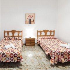 Отель Malva Испания, Олива - отзывы, цены и фото номеров - забронировать отель Malva онлайн комната для гостей