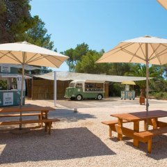 Отель Iberostar Club Cala Barca фото 5