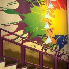 Гостиница Happy Home Hostel Украина, Одесса - отзывы, цены и фото номеров - забронировать гостиницу Happy Home Hostel онлайн интерьер отеля фото 2