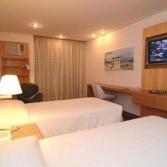 Отель Constantino Hotel Бразилия, Жуис-ди-Фора - отзывы, цены и фото номеров - забронировать отель Constantino Hotel онлайн комната для гостей фото 2