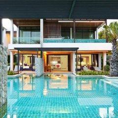 Отель Wyndham Sea Pearl Resort Phuket 4* Улучшенный номер с различными типами кроватей фото 8