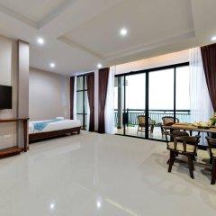 Отель Dusit Buncha Resort Koh Tao комната для гостей фото 3