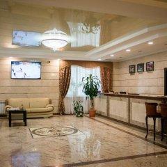 Отель Баккара Ярославль интерьер отеля фото 2