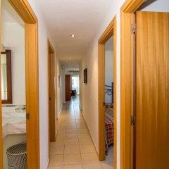 Отель Agi Torre Quimeta Apartments Испания, Курорт Росес - отзывы, цены и фото номеров - забронировать отель Agi Torre Quimeta Apartments онлайн спа фото 2