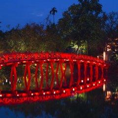 Tu Linh Palace Hotel 2 Ханой развлечения