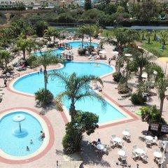 Отель Tsokkos Gardens Hotel Кипр, Протарас - 1 отзыв об отеле, цены и фото номеров - забронировать отель Tsokkos Gardens Hotel онлайн с домашними животными