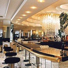 Hotel Bernat II гостиничный бар