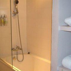 Отель Fox Apartments Великобритания, Лондон - 5 отзывов об отеле, цены и фото номеров - забронировать отель Fox Apartments онлайн ванная фото 2