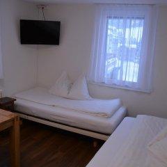 Отель Frieden Швейцария, Давос - отзывы, цены и фото номеров - забронировать отель Frieden онлайн комната для гостей фото 5