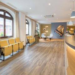 Отель Der Salzburger Hof Австрия, Зальцбург - 1 отзыв об отеле, цены и фото номеров - забронировать отель Der Salzburger Hof онлайн спа фото 2