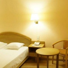 Grande Hotel Dom Dinis комната для гостей фото 3