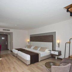 Отель Side Mare Resort & Spa комната для гостей фото 3