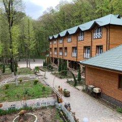 Отель Gachresh Forest Resort Азербайджан, Куба - отзывы, цены и фото номеров - забронировать отель Gachresh Forest Resort онлайн