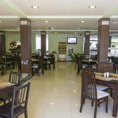 MPM Hotel Boomerang - All Inclusive LIGHT питание фото 2