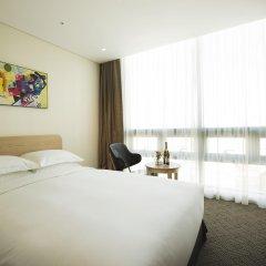 Отель Best Western Haeundae комната для гостей