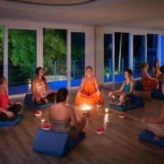 Отель Shanaya Residence Ocean View Kata Пхукет фитнесс-зал фото 3