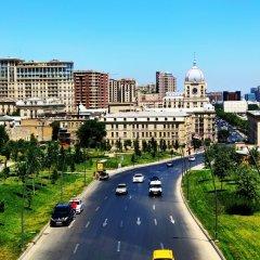 Отель Grand Hotel Азербайджан, Баку - 8 отзывов об отеле, цены и фото номеров - забронировать отель Grand Hotel онлайн