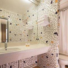 Hotel Beaumarchais ванная фото 2