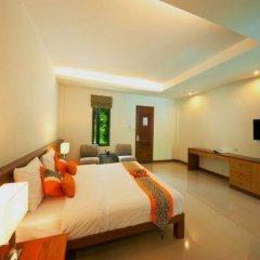 Отель P.S Hill Resort 3* Номер Делюкс с различными типами кроватей фото 3