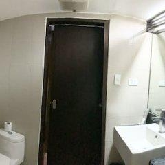 Отель Maharajah Hotel Филиппины, Пампанга - отзывы, цены и фото номеров - забронировать отель Maharajah Hotel онлайн ванная фото 3