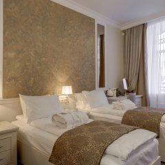 Mini-Hotel Anastasia Санкт-Петербург комната для гостей фото 4