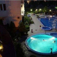 Гостиница Марина бассейн