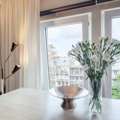 Отель Old South Apartments - De Pijp Area Нидерланды, Амстердам - отзывы, цены и фото номеров - забронировать отель Old South Apartments - De Pijp Area онлайн комната для гостей