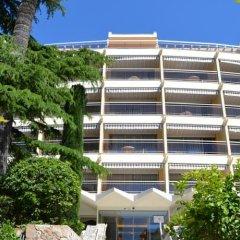Отель Club Maintenon Франция, Канны - отзывы, цены и фото номеров - забронировать отель Club Maintenon онлайн бассейн
