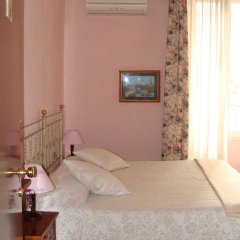 Отель Soggiorno Michelangelo удобства в номере