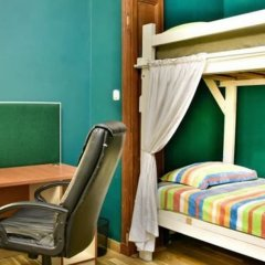Отель Sofia Smart Hostel Болгария, София - отзывы, цены и фото номеров - забронировать отель Sofia Smart Hostel онлайн сейф в номере