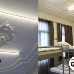 2GO4 Quality Hostel Brussels City Center Брюссель интерьер отеля фото 2