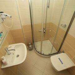 Lonca Hotel Турция, Гиресун - отзывы, цены и фото номеров - забронировать отель Lonca Hotel онлайн ванная фото 2